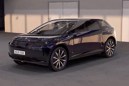 """Dyson muestra su prototipo de coche eléctrico, un proyecto cancelado por no ser """"comercialmente viable"""""""