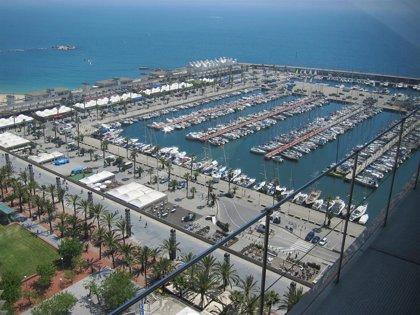 Locales de ocio nocturno del Port Olímpic reabren a pesar de no tener licencia