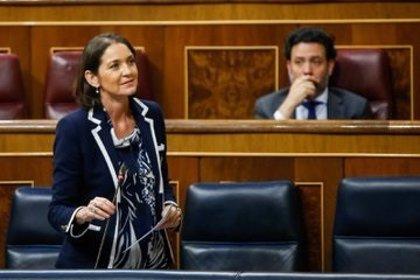 """Maroto critica el """"raquítico"""" Presupuesto industrial que le dejó el PP, que le acusa de """"cargarse"""" el sector"""