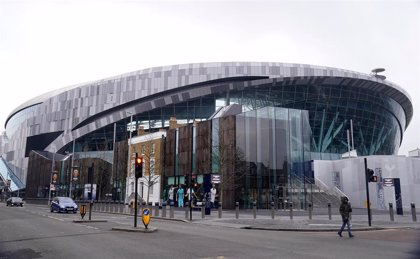 El Tottenham anuncia un positivo por COVID-19 en su plantilla