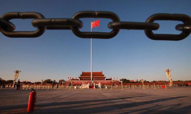 """China.- EEUU pide un recuento """"público y completo"""" de las víctimas de Tiananmen"""