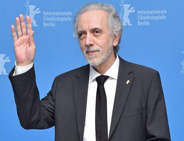 Fernando Trueba Presenta La Reina De Espana En La  Berlinale