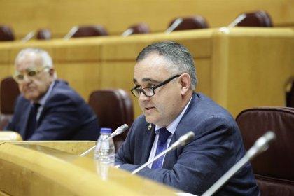 """El PRC afirma que Ábalos ha """"ratificado"""" los compromisos del Estado con el partido"""