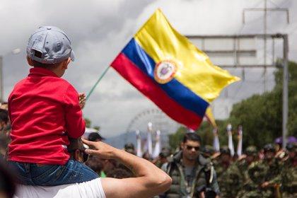 Casi 50 líderes sociales y defensores de los DDHH han sido asesinados en Colombia en lo que va de año