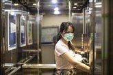 Foto: Cómo evitar el contagio de COVID-19 al salir a la calle, en el ascensor, en el trabajo...