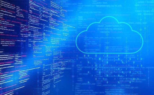 Dataprius sistema en Cloud