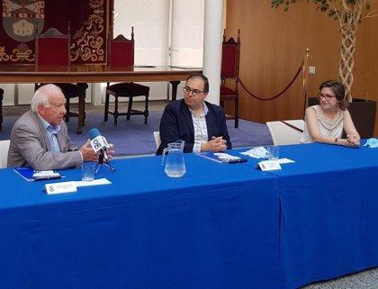 """Leganés firma con Cáritas el nuevo acuerdo de 250.000 euros para que """"nadie pase hambre"""""""