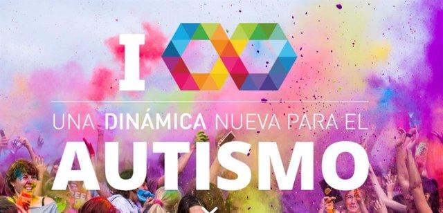Personas con autismo apelan mañana a la concienciación en su Día Mundial e iluminan de azul edificios por toda España