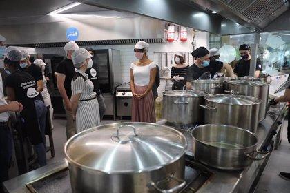 """Madrid extiende a junio y julio los """"menús saludables"""" para 500 ..."""