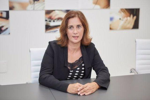 Marta Arocha, presidenta del IMAS