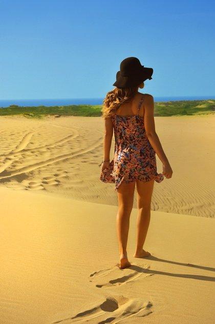 Canarias registra un mayo muy cálido, más soleado de lo normal