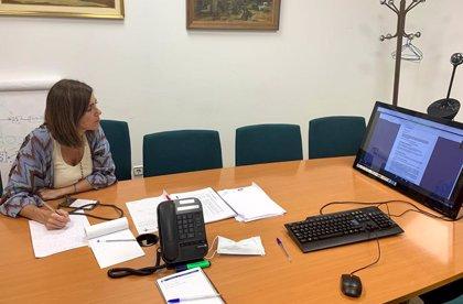 Cantabria inicia un proyecto piloto para realizar trámites notariales por videoconferencia