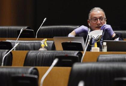 """Vox acusa a Sánchez de falta de empatía por celebrar el 8M e Illa dice que """"no había evidencias"""" de riesgo"""