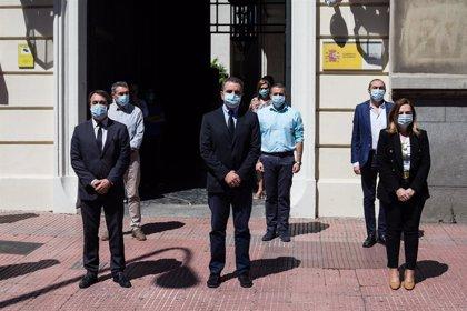 La Guàrdia Civil assegura que la Delegació del Govern espanyol a Madrid coneixia el risc de la covid-19