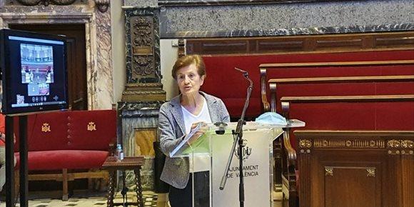 3. Universidad y ámbito social instan al acuerdo y a la visión estratégica para reconstruir València tras la Covid-19