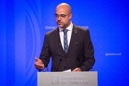 """El consejero catalán de Interior insiste en que España es """"país vecino de Cataluña, igual como lo es Francia"""""""