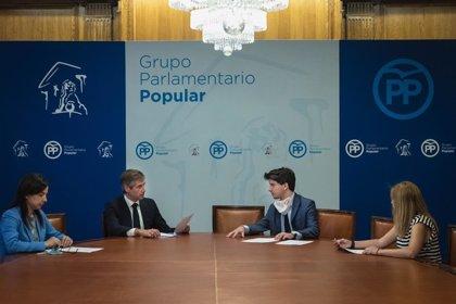 """El PP lanza mociones en toda España pidiendo la dimisión de Marlaska para que el PSOE """"se retrate"""" en cada ayuntamiento"""
