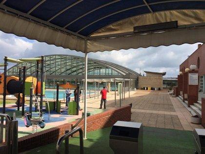 Santurtzi reabrirá al público de forma progresiva las instalaciones deportivas municipales desde la próxima semana