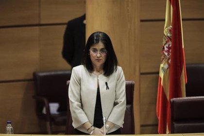 Darias anuncia que impulsará un nuevo acuerdo de empleo público y mantendrá las subidas salariales