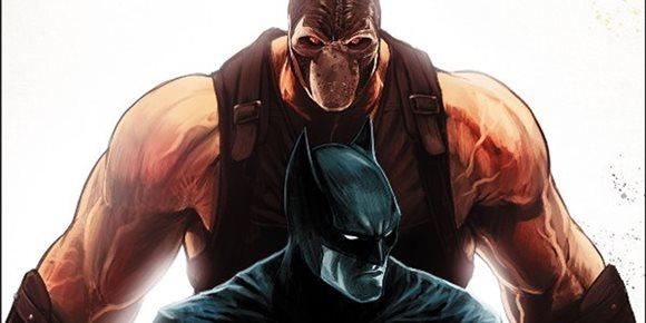 1. ¿Filtrado el villano al que se enfrentará Robert Pattinson en The Batman 2?