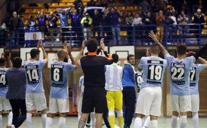 Futsi Navalcarnero renuncia al 'play-off' del título y el FS Talavera al del ascenso