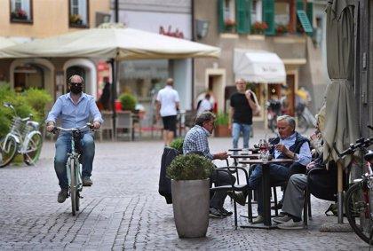 Italia registra otros 88 fallecidos y 177 casos positivos más por coronavirus