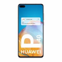 Huawei P40 _ cCare