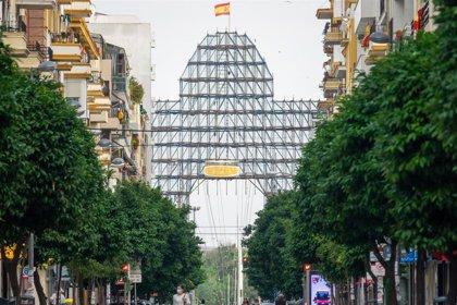 """Feriantes andaluces saludan la reunión con la Junta pero avisan de que """"pronto muchos irán a Cáritas"""""""