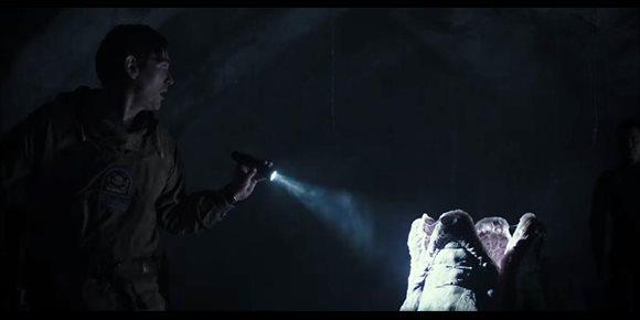 8. La nueva película de Alien resolvería uno de los grandes misterios sobre los xenomorfos