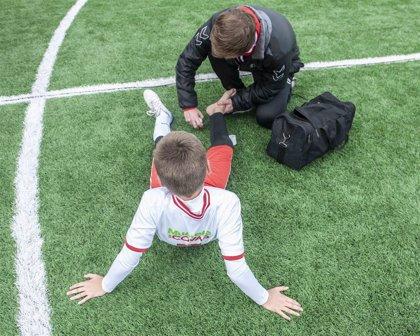 La Copa Covap defiende la práctica deportiva para prevenir lesiones de niños al fortalecer huesos y articulaciones