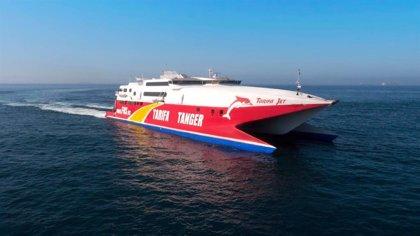 La naviera FRS Iberia operará todos sus barcos con la certificación 'My Care' frente al Covid-19