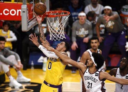 La NBA aprueba su plan de regreso para el 31 de julio