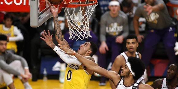3. La NBA aprueba su plan de regreso para el 31 de julio