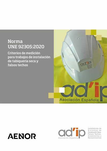 NORMA UNE 92305:2020, AD'IP aporta una herramienta esencial para el Instalador