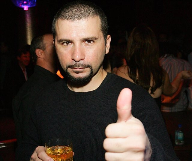 System of a Down drummer John Dolmayan