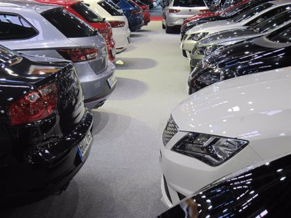 Las ventas de vehículos usados caen casi un 65% en mayo, pero mejoran el desplome del 90% de abril