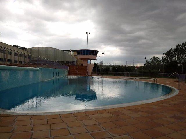 Piscinas de Villamediana