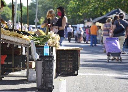 Los autónomos piden un impulso para comercio ambulante con líneas ICO y reducción de las tasas de mercadillos