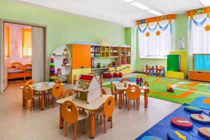 El Principado publica el protocolo de seguridad para la reapertura de los jardines de infancia