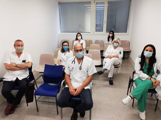 Unidad Multidisciplinar Especializada en Enfermedades Pulmonares Intersticiales