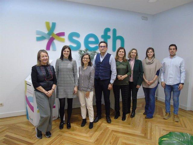 El grupo Orphar-SEFH realiza un informe en el que identifica los nuevos fármacos huérfanos no oncológicos