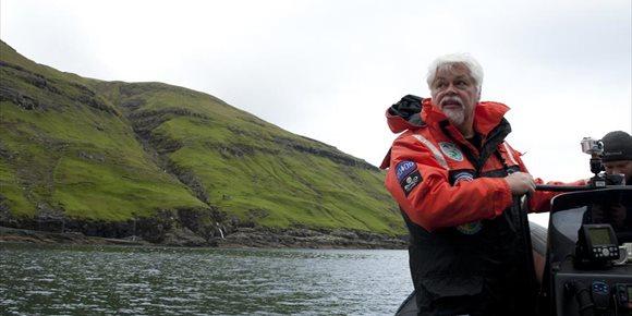 1. Discovery Channel celebra el Día Mundial de los Océanos con el estreno de varios documentales