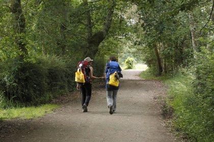 Protocolo de normas y medidas sanitarias para los peregrinos del Camino de Santiago