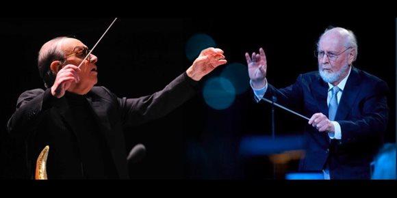 2. Ennio Morricone y John Williams, premios Princesa de Asturias de las Artes 2020