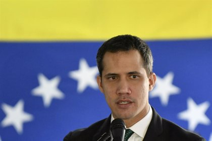 AMP2.- Venezuela.- El Gobierno de Maduro sugiere que Guaidó está refugiado en la Embajada de Francia