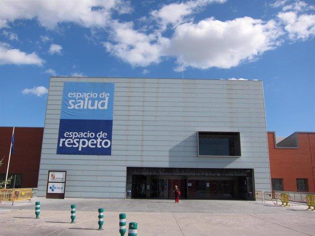 Hospita Río Hortega De Valladolid