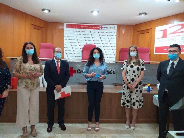 [Medios.Bienestar.Cipsc] Np: El Programa De La Tarjeta Monedero Cubrirá Las Necesidades Básicas De 2.585 Familias Vulnerables En La Provincia De Huelva