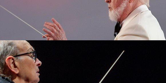 1. John Williams (Star Wars) y Ennio Morricone (Cinema Paradiso), premios Princesa de Asturias de las Artes 2020