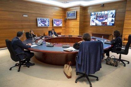 Exteriores ve compatible el programa piloto de turismo balear con la apertura de fronteras el 1 de julio