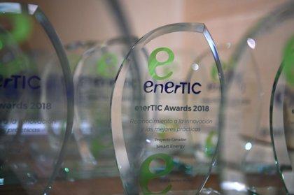 Los enerTIC Awards 2020 mantendrán abierta la recepción de candidaturas hasta el 3 de julio